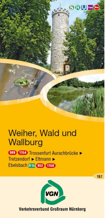 VGN-Tagestour Wandern