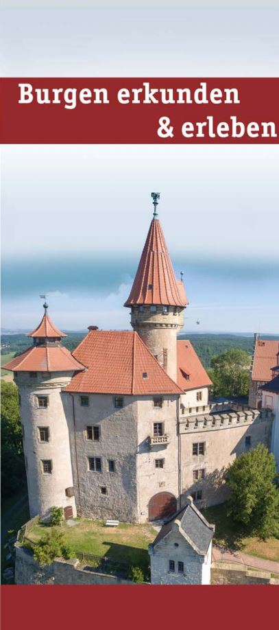 Burgen erkunden & erleben