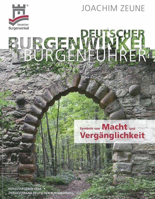 Burgenführer Deutscher Burgenwinkel