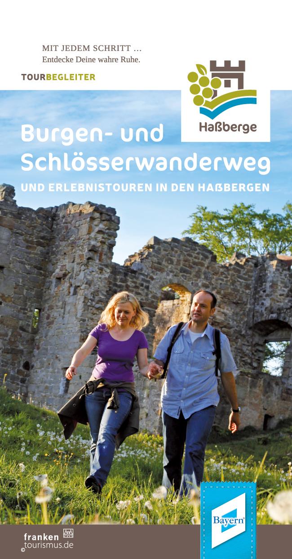 Burgen- und Schlösserwanderweg