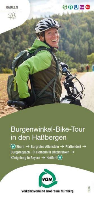 Burgenwinkel-Bike-Tour