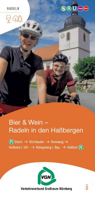 VGN-Tagestour Rad