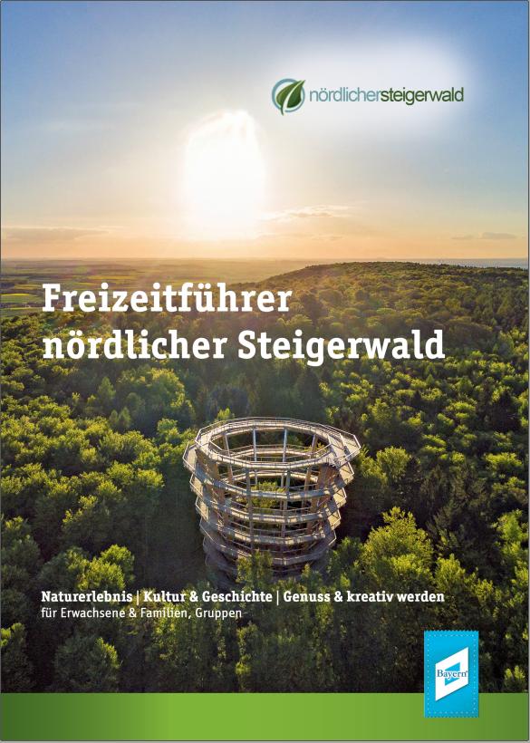 Freizeitführer Nördlicher Steigerwald