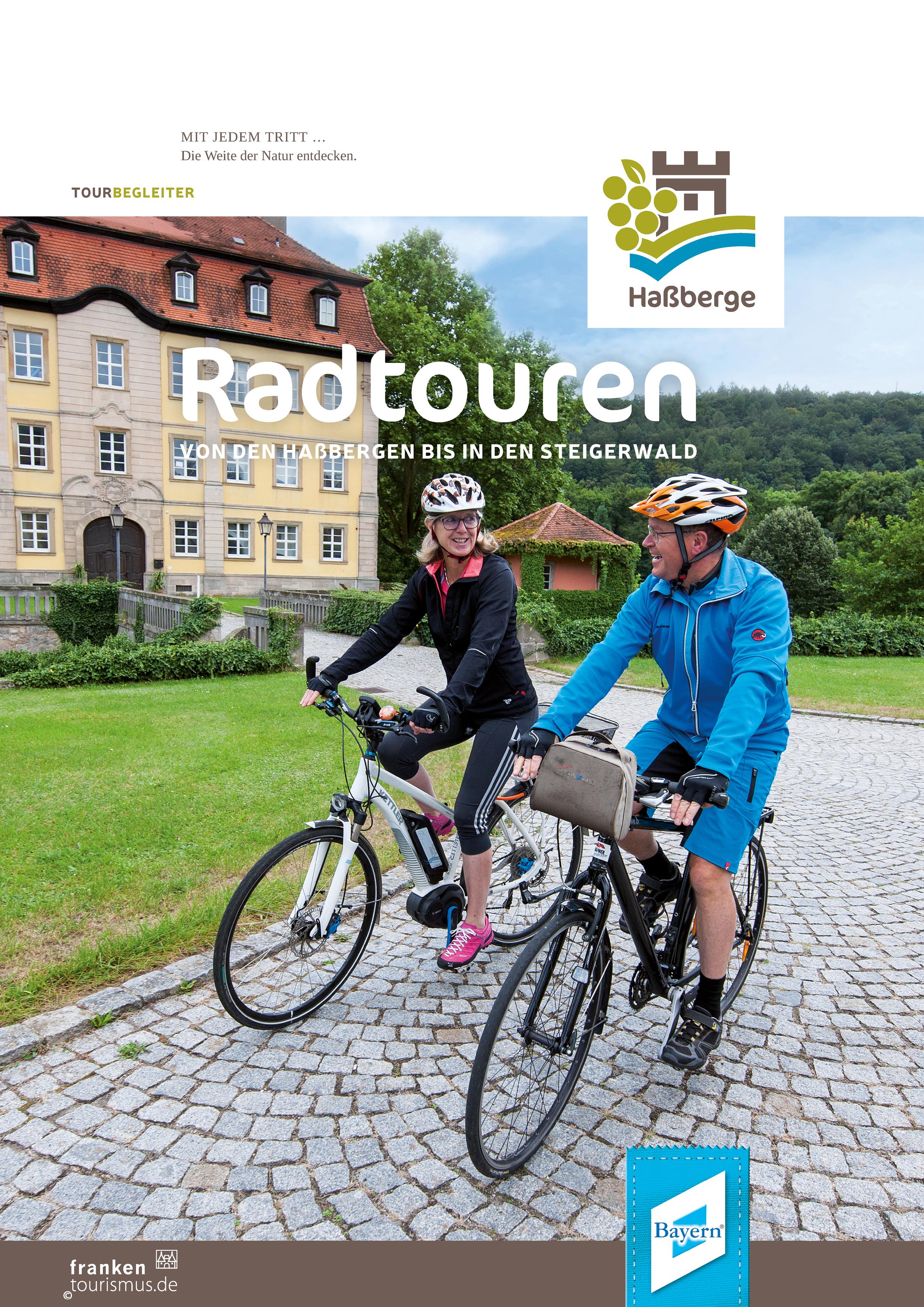 E-Bike & Radtouren