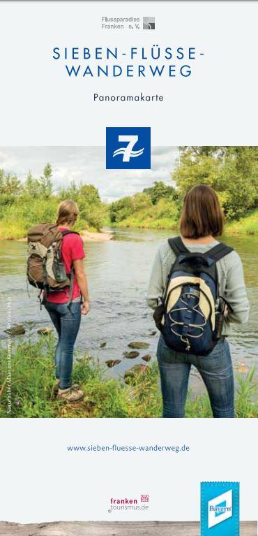 Sieben-Flüsse-Wanderweg