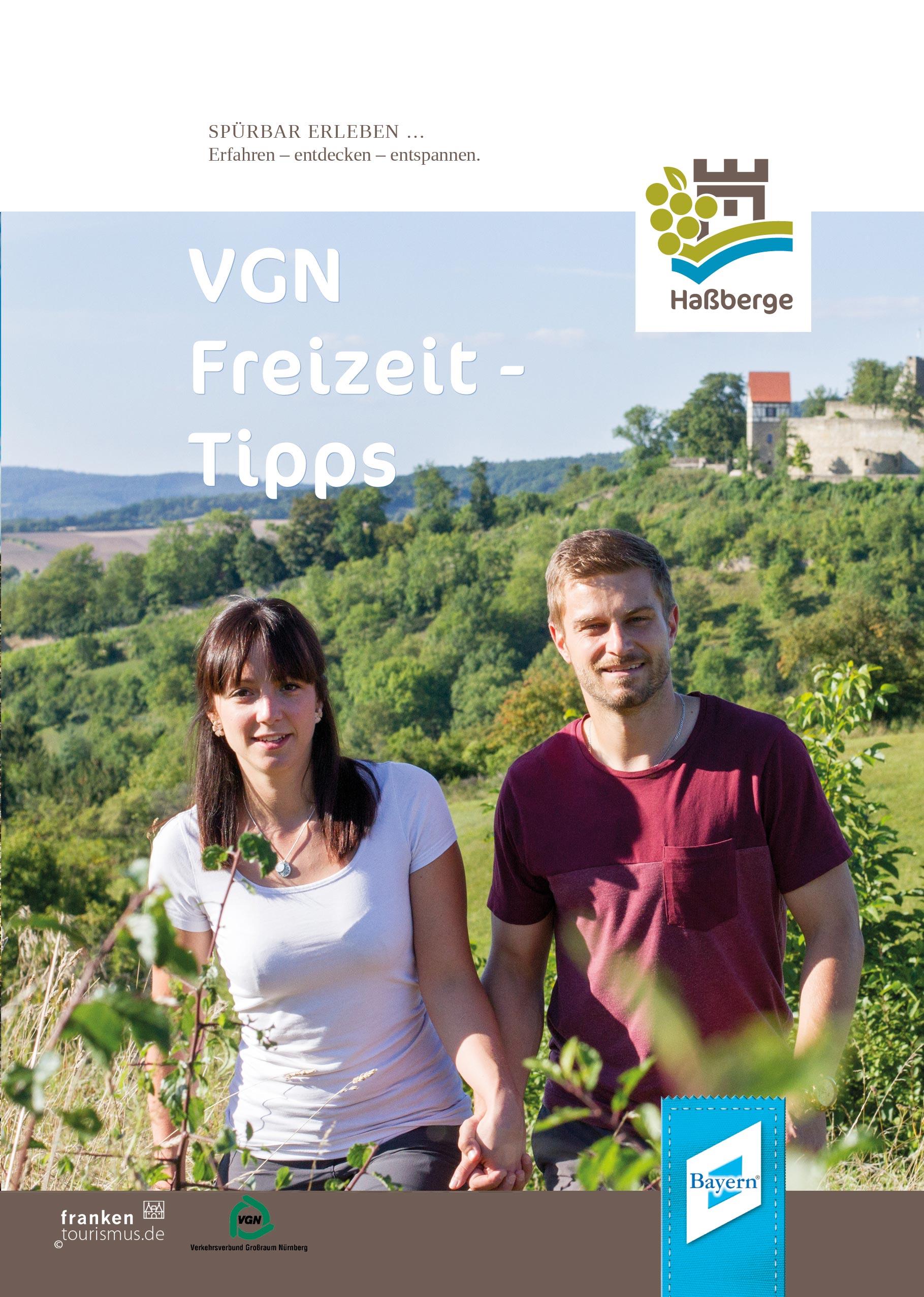 VGN-Freizeit-Tipps